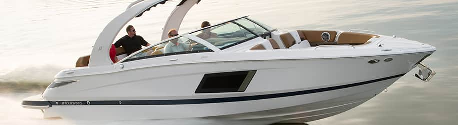 Secure Financing is available at Dick Lane's Marine and Powersports | Afton, OK
